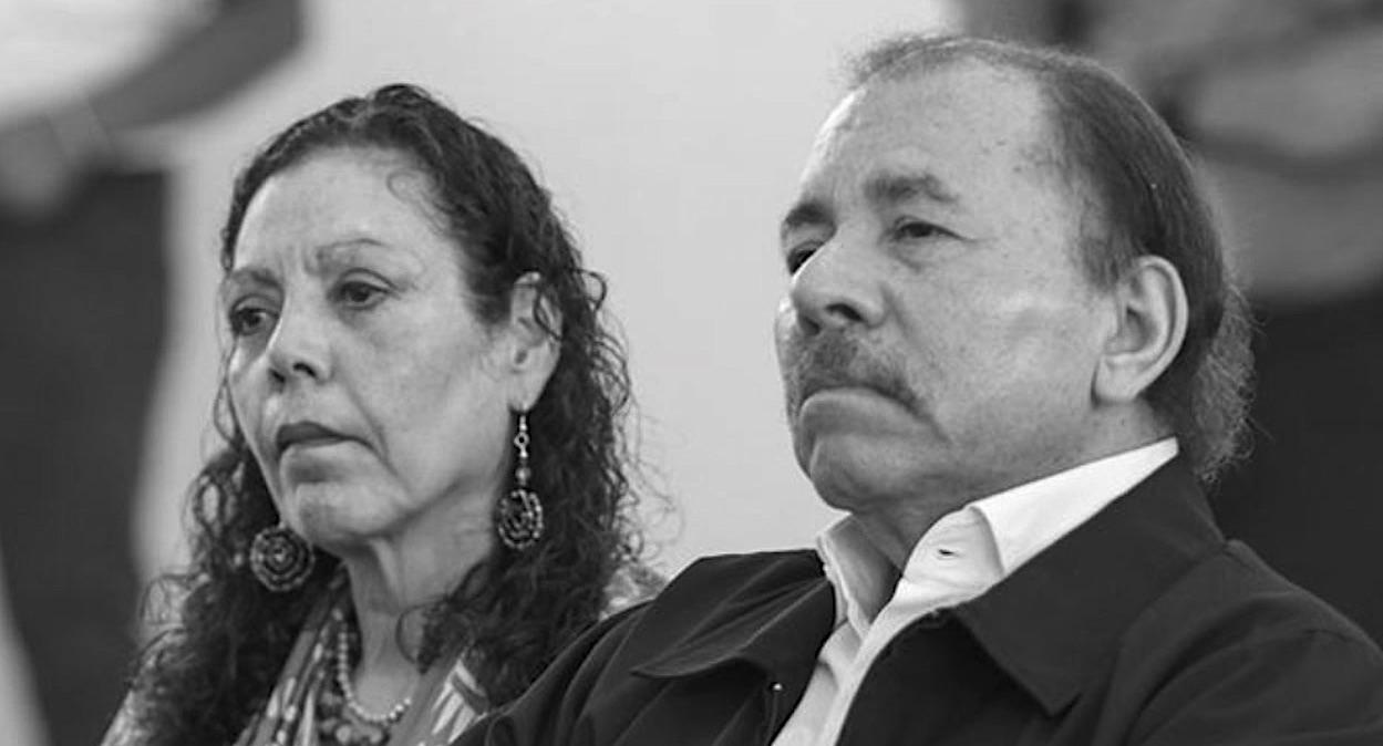 Daniel Ortega, Rosario Murillo