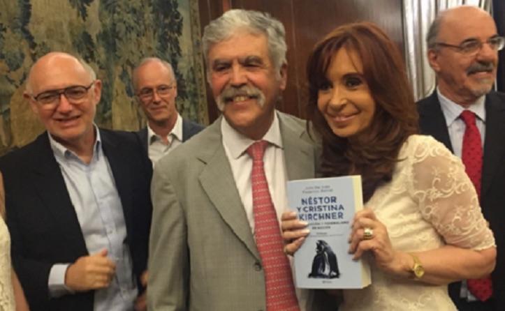 CFK, De Vido