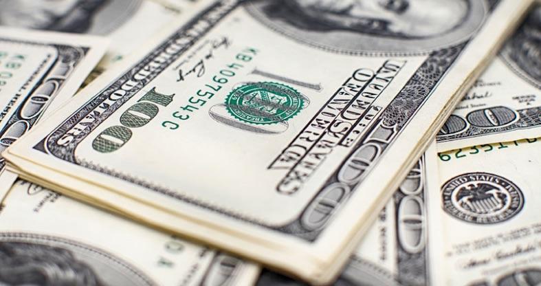 Dólar, EEUU