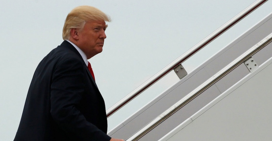 Trump, a Europa, G-20, Putin