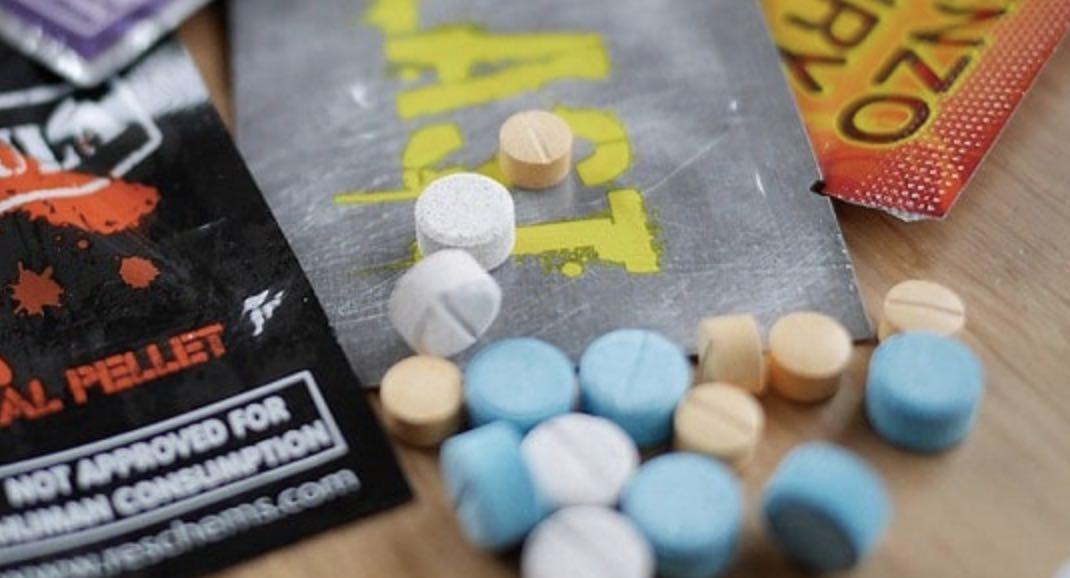 Consumo de drogas en cuarentena, Yaría, Psicología, Psiquiatría