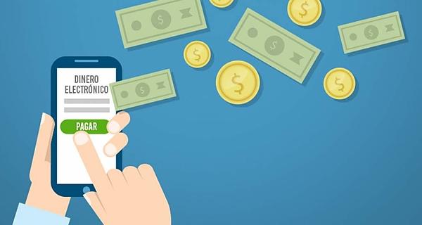 Dinero virtual