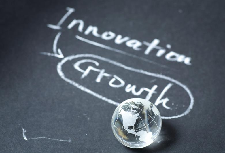 Economía, innovación tecnológica