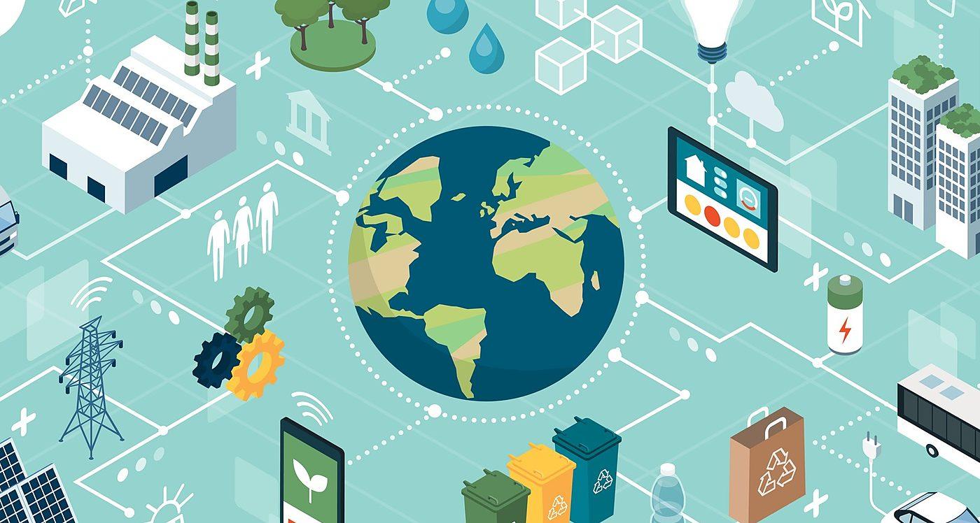 Libre comercio, Libremercado, Progreso económico, Progreso individual