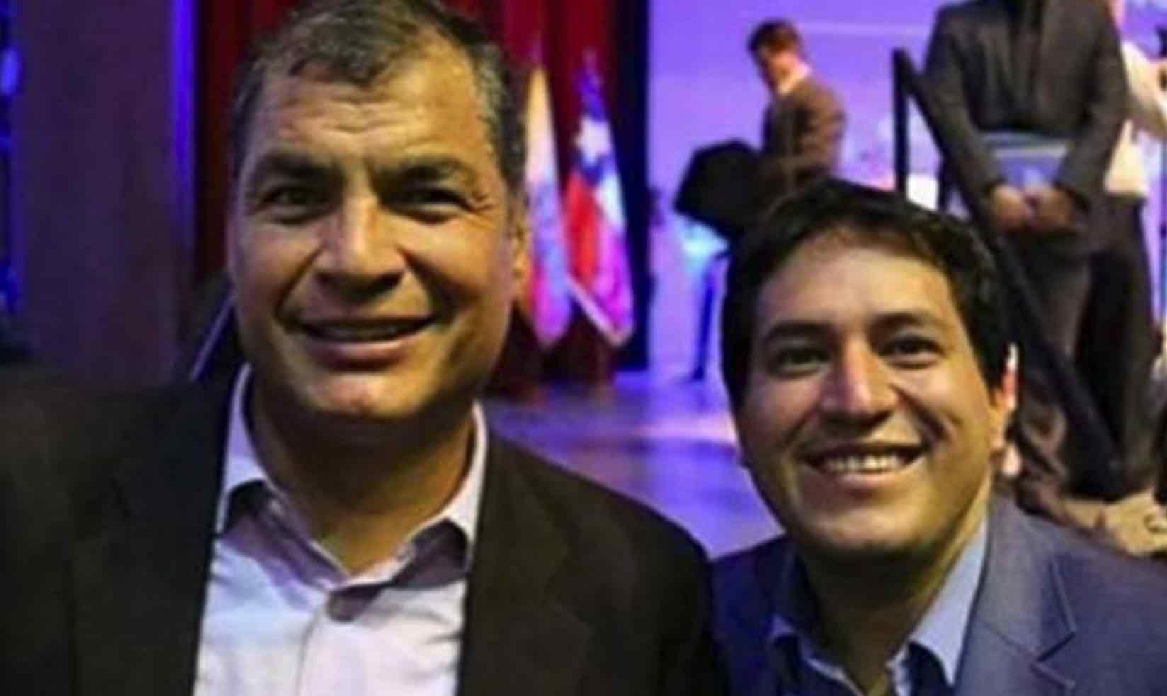 Arauz y Correa