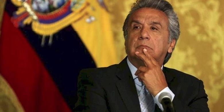 Lenín Moreno, Ecuador, Eliminación del subsidio a combustibles