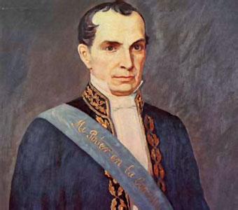 Vicente Rocafuerte, Ecuador