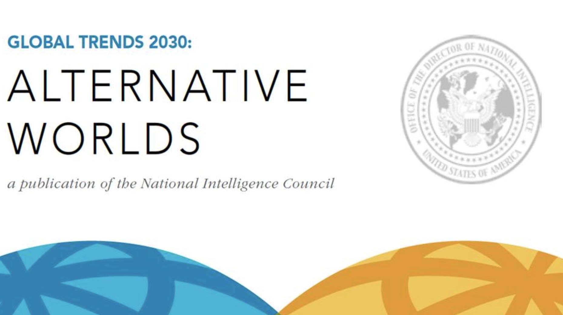 Alternative Worlds 2030