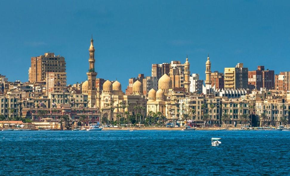 Egipto, Economía internacional