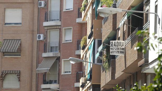 Ley de Arrendamientos Urbanos, España, Alquilar en España, Alquileres en España