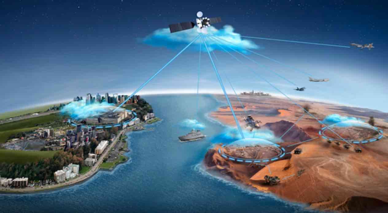 España, Thales, Defensa, Industria aeroespacial, TEDAE
