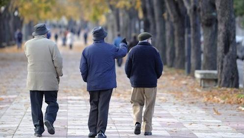España, Seguridad Social