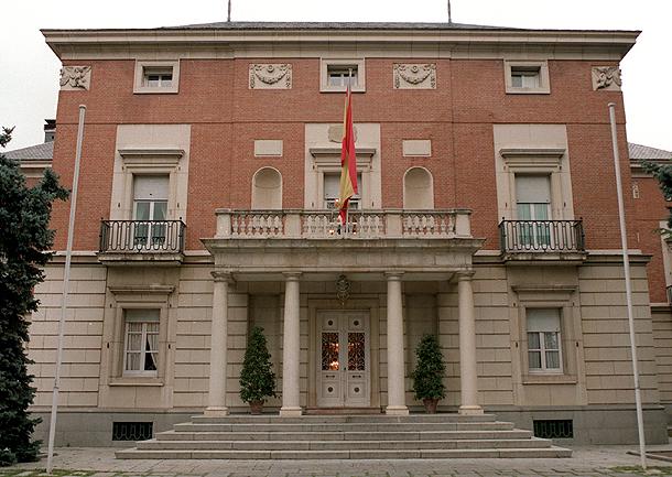 La Moncloa, Madrid