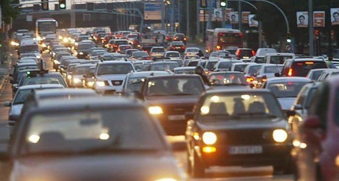 España, impuestos, vehículos, emisiones