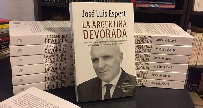 Espert, Argentina Devorada
