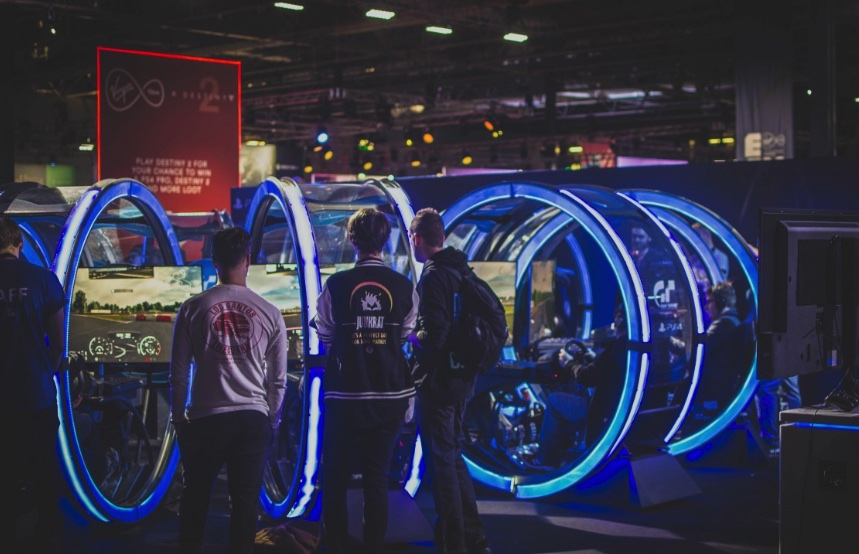 eSports, Deportes electrónicos, NetBet