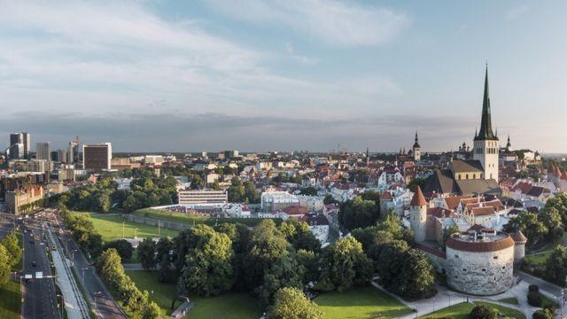 Estonia, Modelo económico exitoso