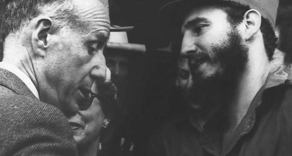 Fidel Castro Ruz, Comunismo y dictadura cubana, Latinoamérica, Montaner