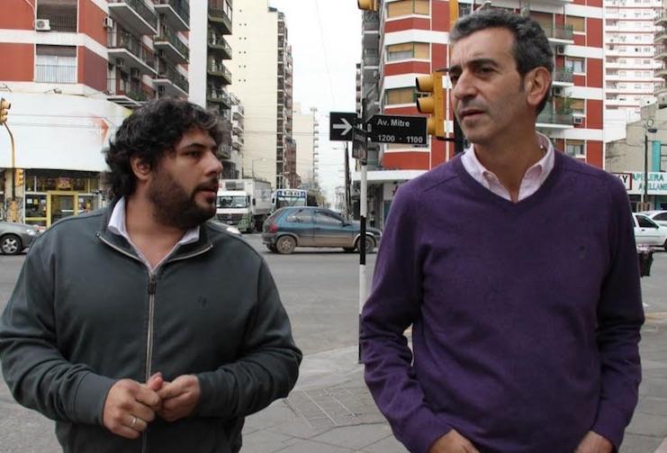 Florencio Randazzo y Doval