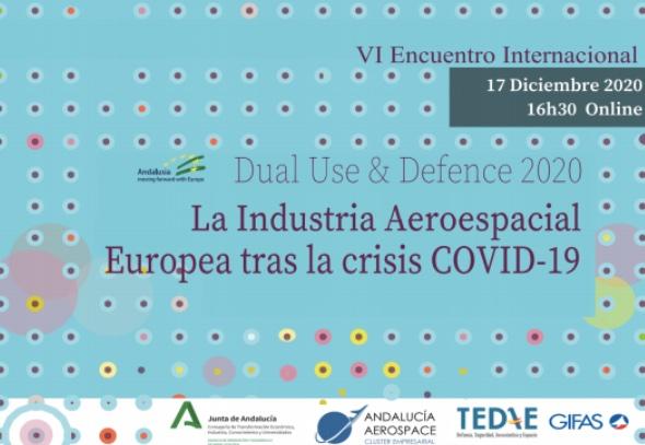 Foro, Defensa, Andalucía, España, TEDAE