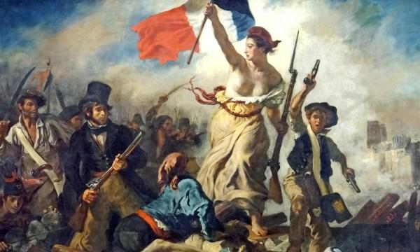 Francia, Libertad