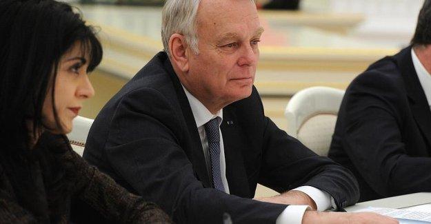 Ministro francés