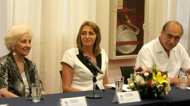 Zaffaroni, Gils Carbó, Carlotto