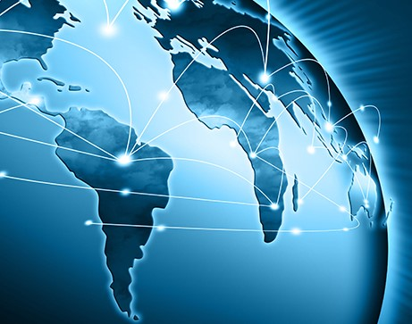 Globalización y coronavirus