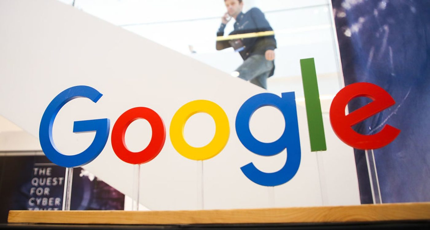 Google, impuestos en Europa