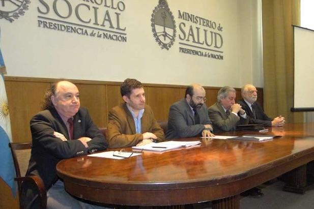 Gorbacz, Salud, Desarrollo Social