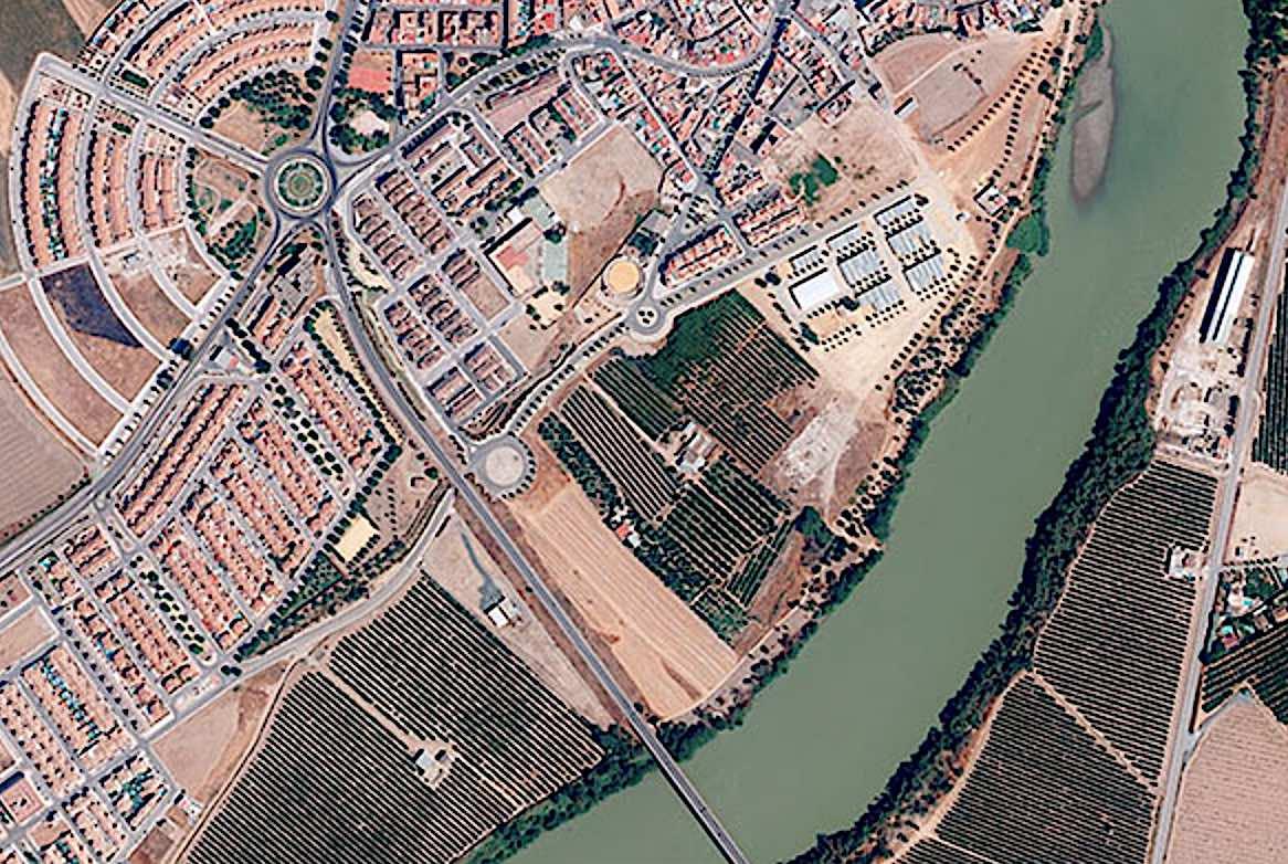 Guadaira, España, Congreso del Espacio, COPERNICUS