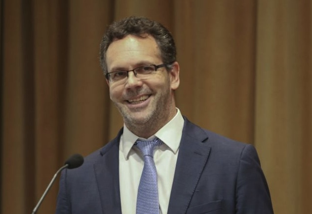 Guido Sandleris, Banco Central, BCRA