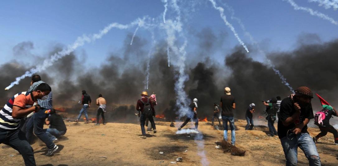 Hamás, terrorismo palestino