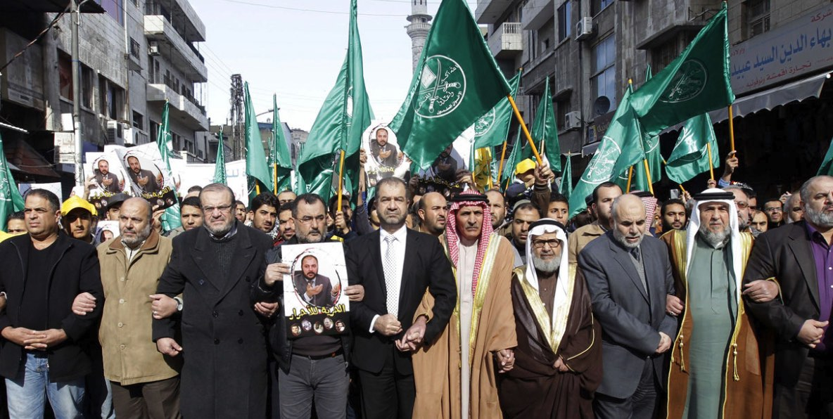 Hermandad Musulmana, terrorismo internacional, Egipto, Africa