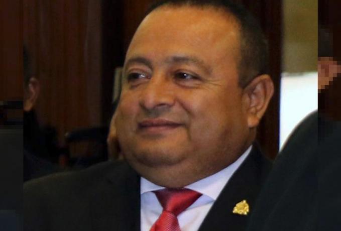 Narcopolítica, Midence Oquelí, Honduras