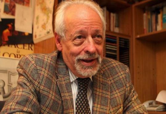 Horacio Verbitsky, CELS