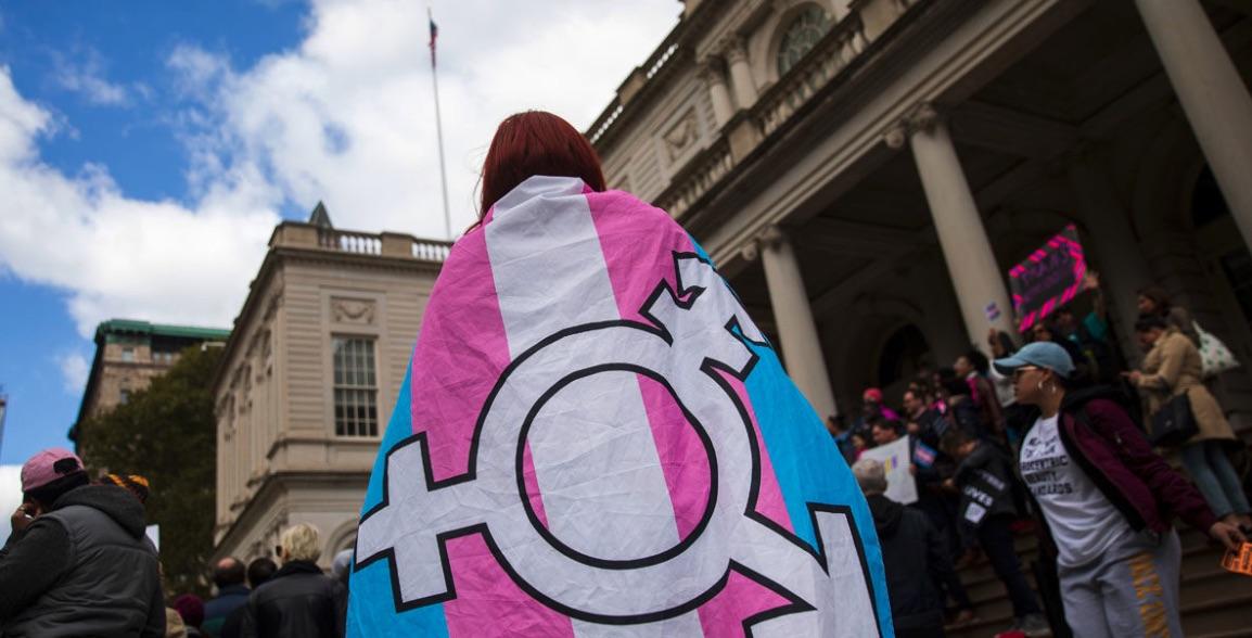 Ideología Transgénero - Trans, George Soros, Open Society Foundation