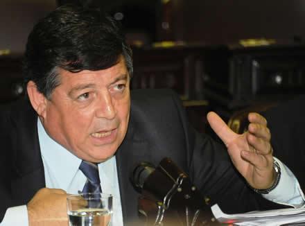 Diputado Juan Pedro Tunessi (UCR-Buenos Aires)