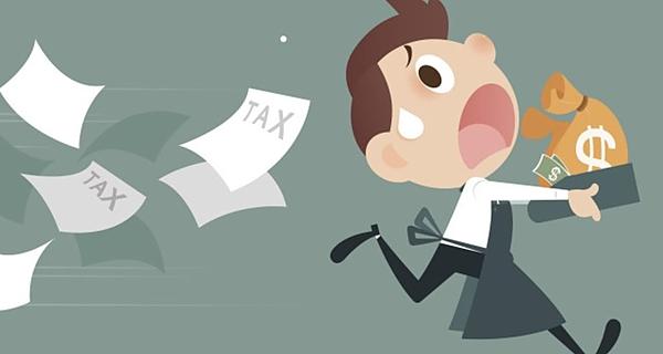 Impuestos, intervencionismo estatal