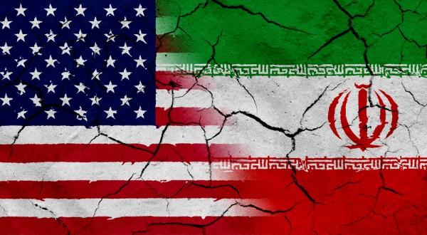 Estados Unidos versus Irán, Quiebre de relaciones
