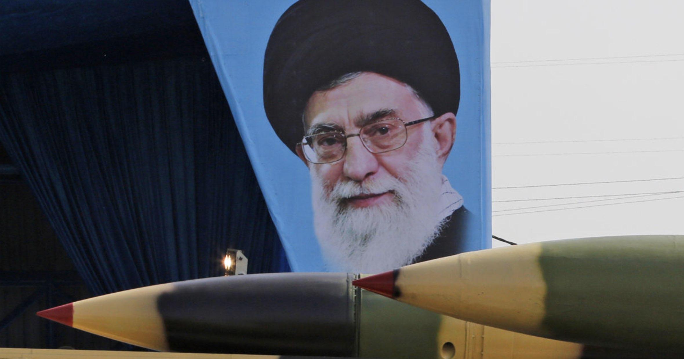 Irán, Guerra en Irán, Estados Unidos, Oriente Medio
