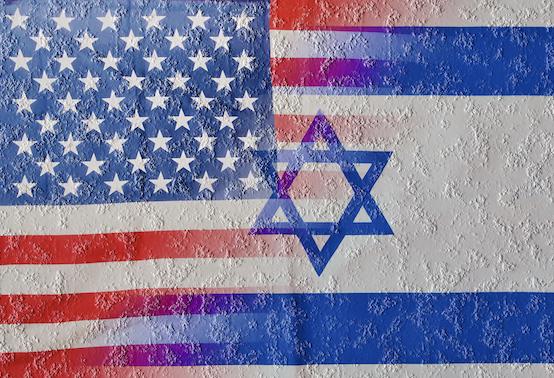 Israel, EEUU