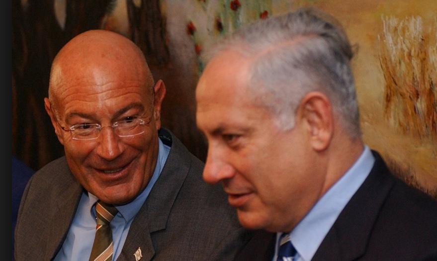 Arnon Milchan, Corrupción, Espionaje, Israel, Netanyahu, Estados Unidos, Philip Giraldi