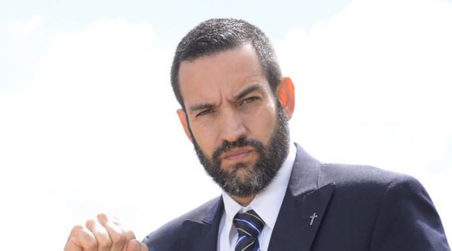 Jaime Restrepo Restrepo