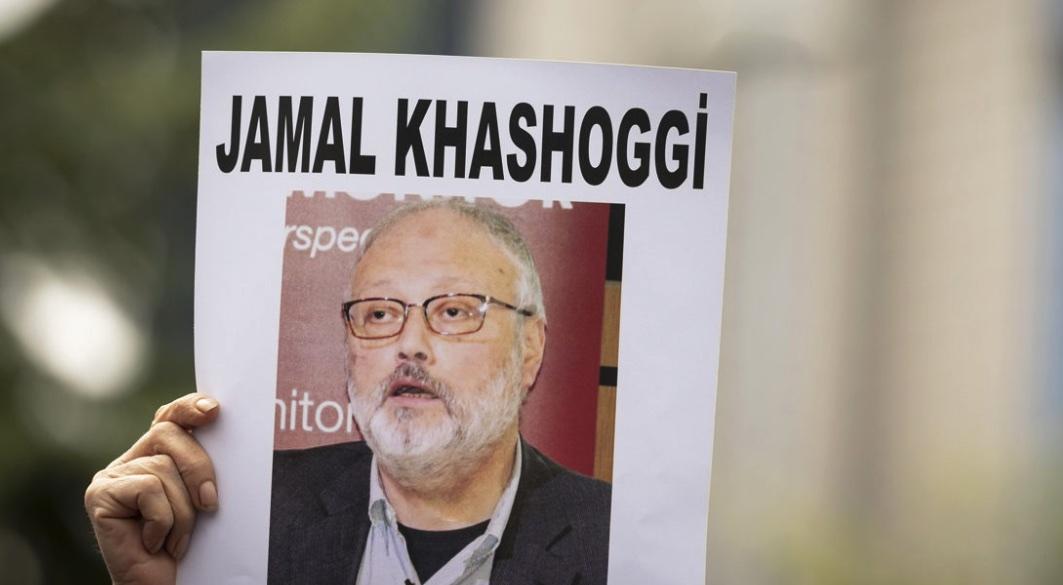 Jamal Khashoggi, desaparición, homicidio, Arabia Saudita