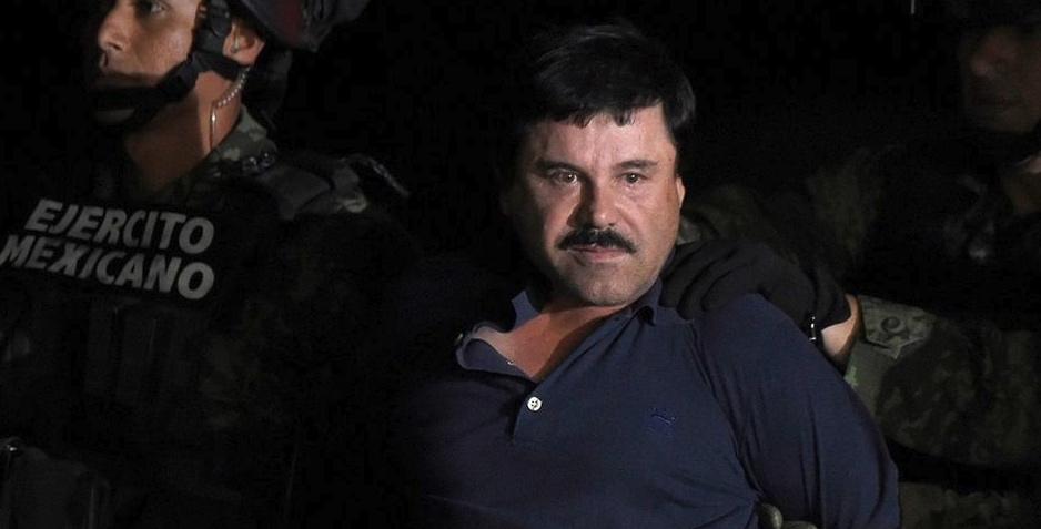 Guzmán Loera