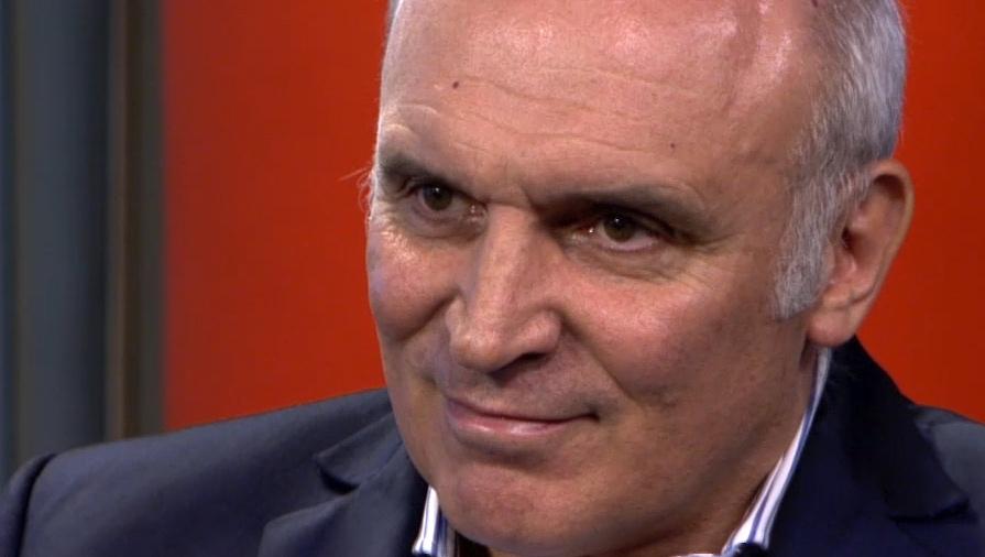 José Luis Espert, UNITE, Candidatura de Espert, Encuestas de Espert