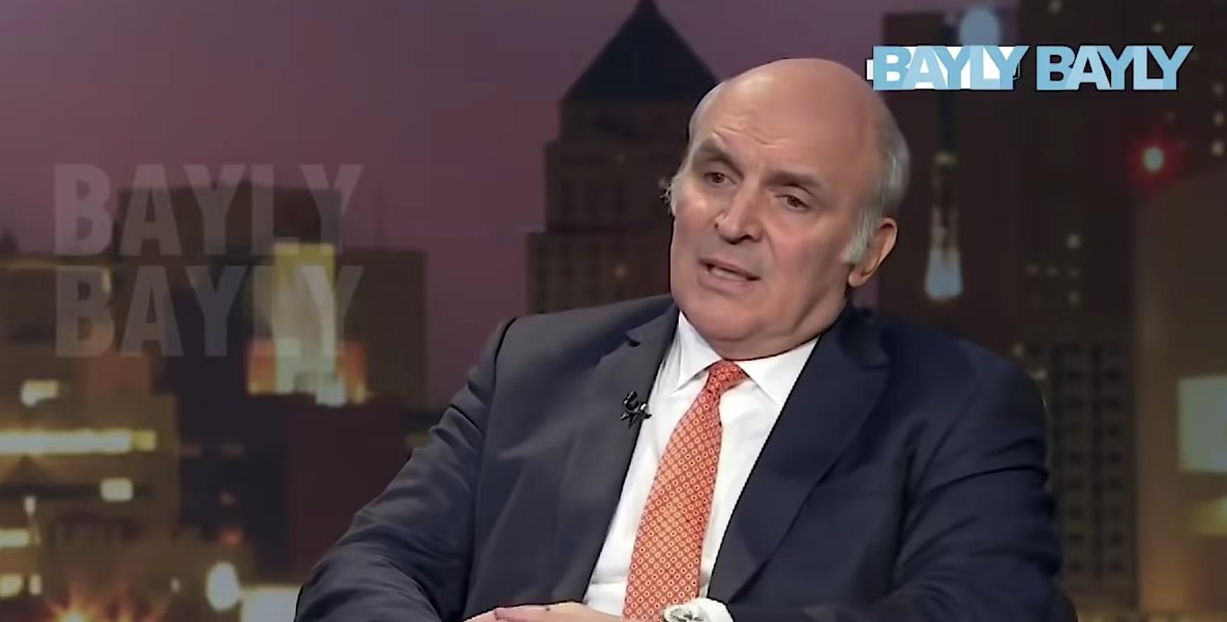 José Luis Espert, Jaime Bayly