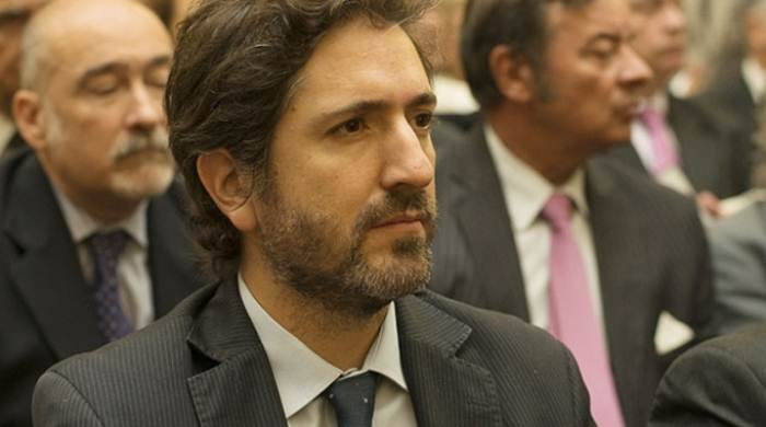 Juez Casanello