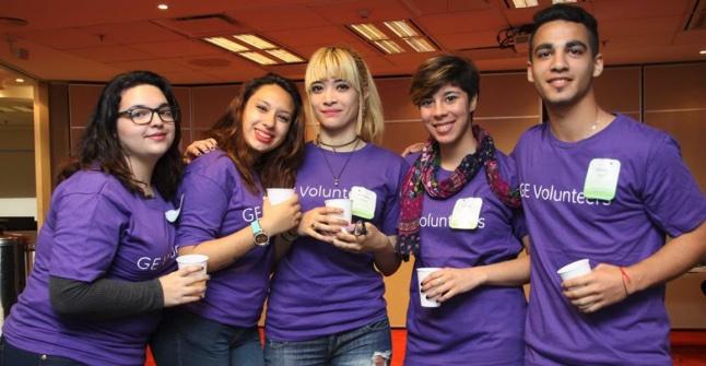 JA Argentina, entrepreneurs